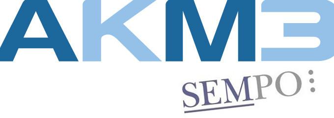 AKM3 ist Mitglied bei Sempo