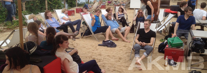 Sage Beach Club