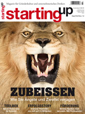 StartingUp Cover 09