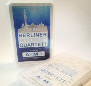 Berliner Internet Quartettt
