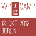 Wordpress Camp Logo
