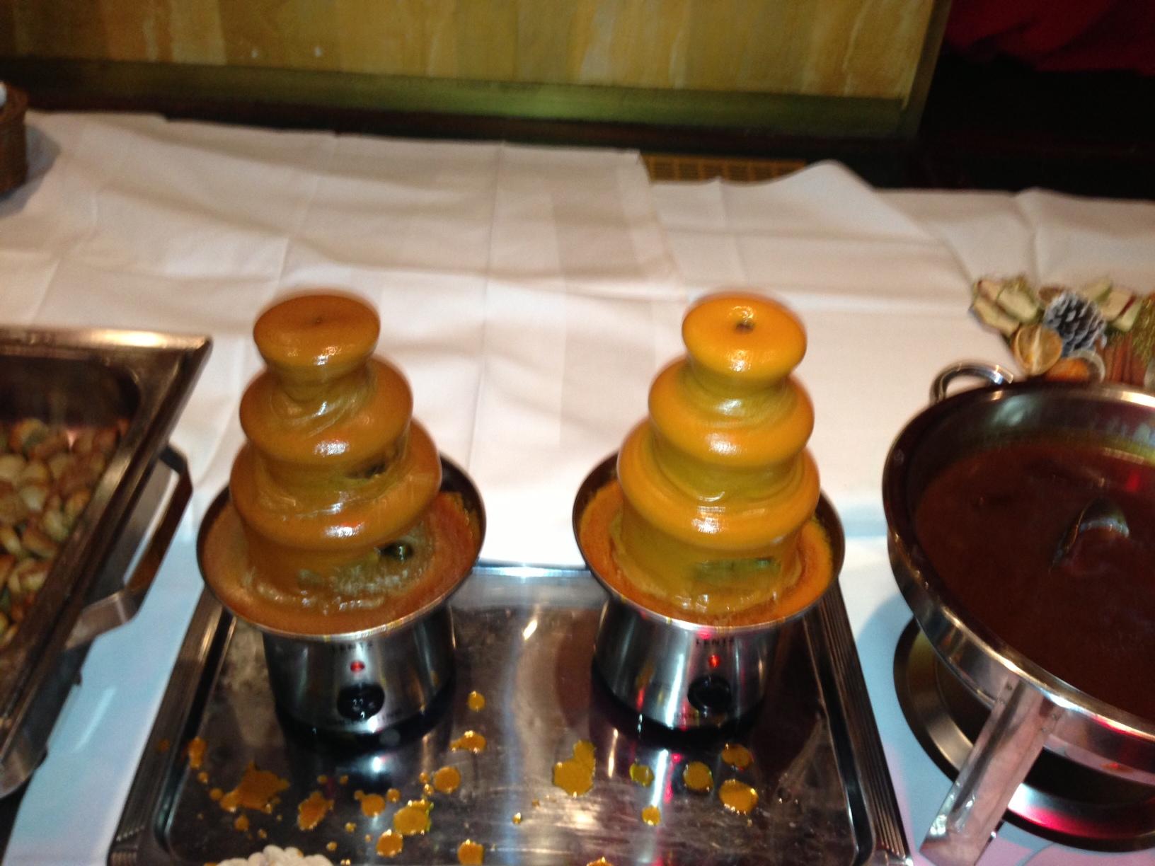 Currywurstbrunnen
