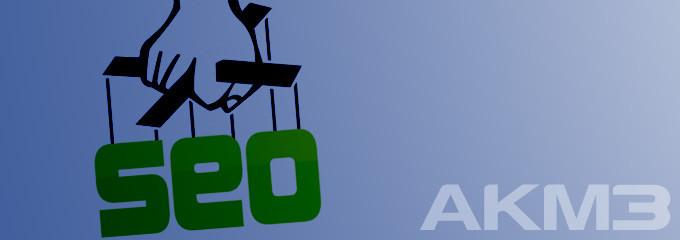 AKM3 wird SEO-united.de Pate!