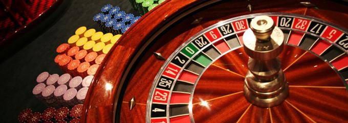 Teamevent im Casino