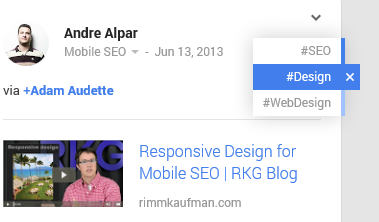 google-plus-automatische-hashtags