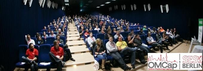 Online Marketing Capital - Online Marketing Konferenz