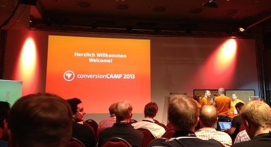 ConversionCamp 2013