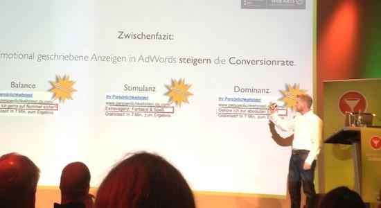 Steffen Schulz von der Fachhochschule Hof