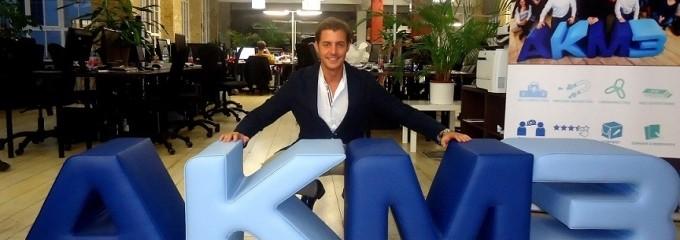 Manuel in der spanischen Presse