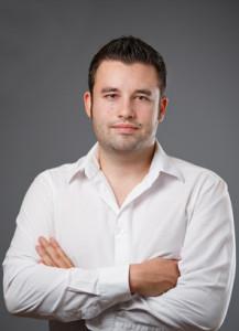 Maik Metzen, Geschäftsführer PerformicsAKM3
