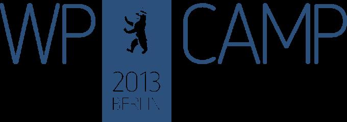 Wordpress Camp in Berlin 2013
