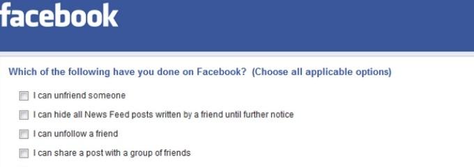 Facebook Stream