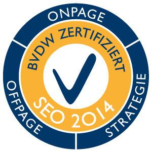 BVDWZertifikat2014