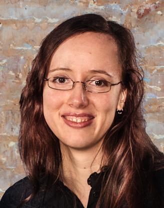Jennifer Bölitz
