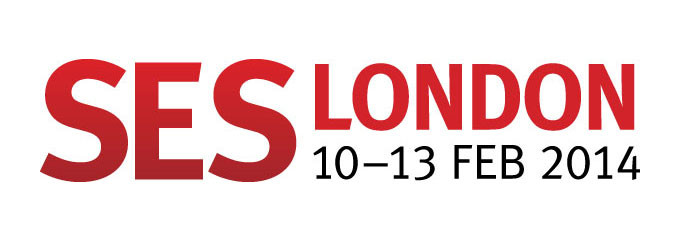 SES Conference and Expo London 2013