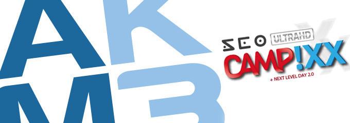 SEO Campixx 2014 AKM