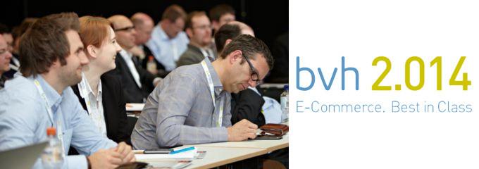 BVH 2014 Konferenz