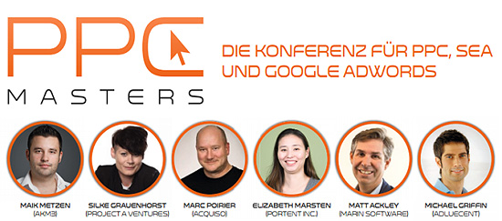 PPC Masters 2014 speaker