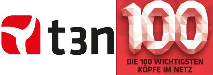 t3n Logo 100