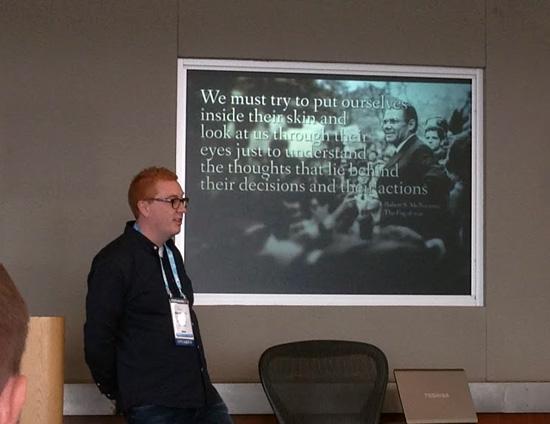 SMX Seattle 2014 Speaker