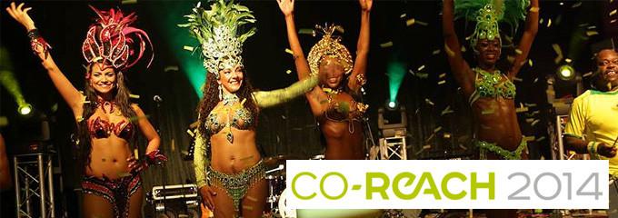 Co-REACH 2014