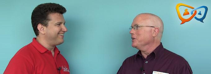Mark Traphagen Interview