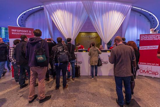 OMCap Berlin 2014