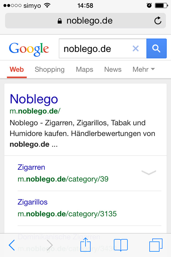 noblego mobil