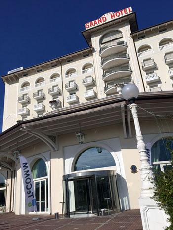 Tecomm Grand Hotel