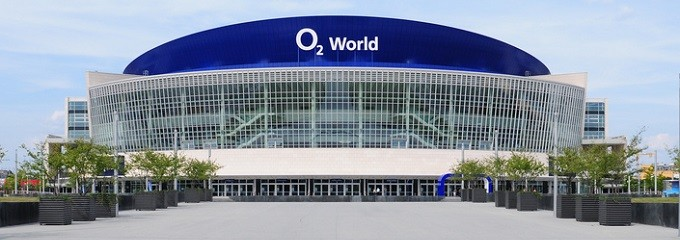 Header O2 World