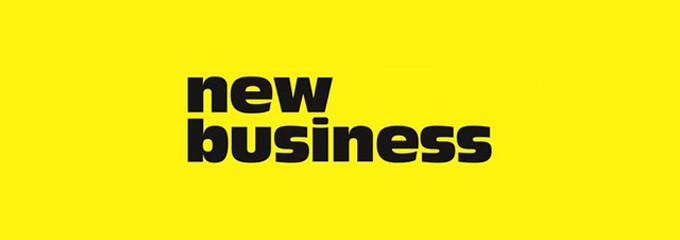 New Business Titelbild