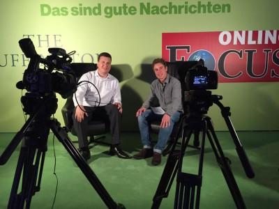 Andre Alpar Interview