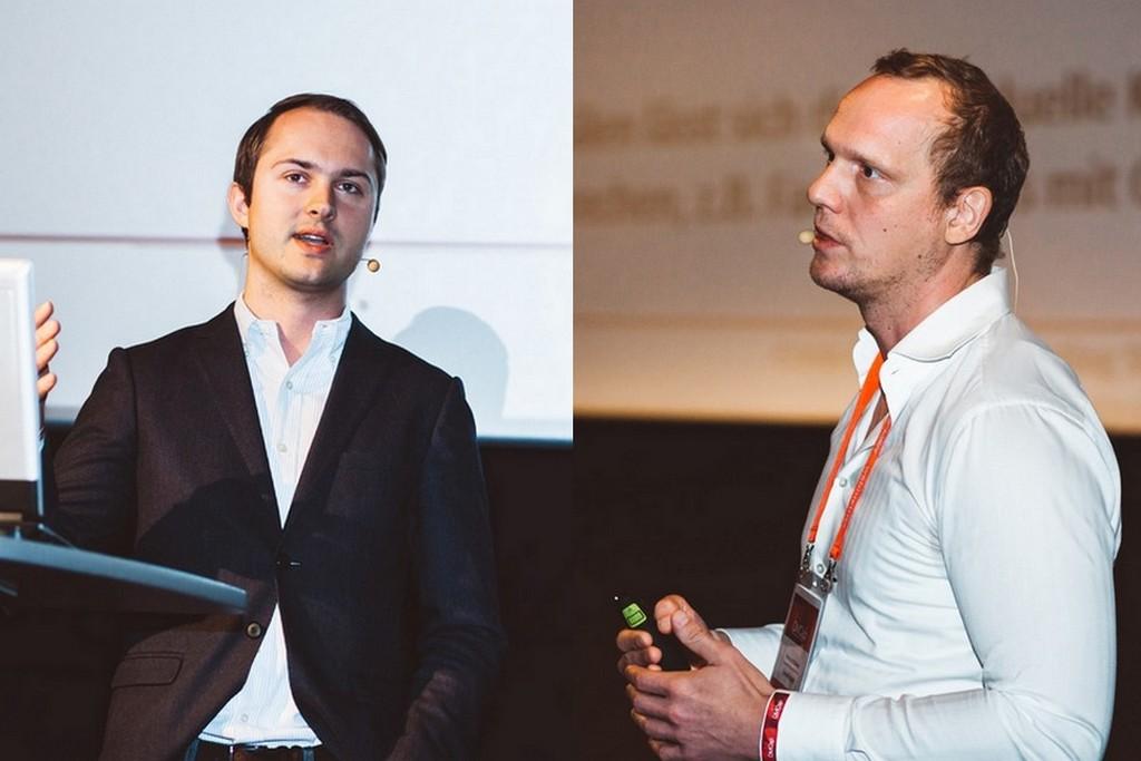 Manuel Hinz + Markus Wübben