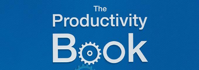 TheProductivityBook_header