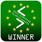 European search award