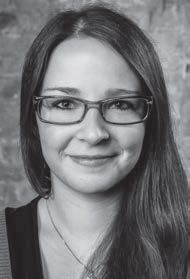 Magdalena Mues, SEO Consultant bei PerformicsAKM3