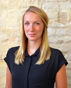 Personal Franziska Gäbel