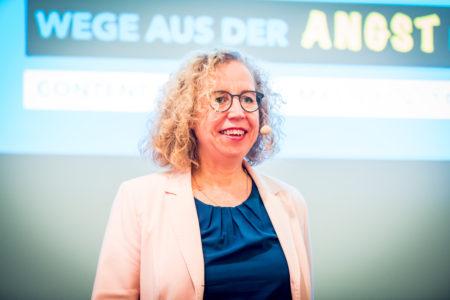 Dr. Kerstin Hoffmann – PR-Doktor