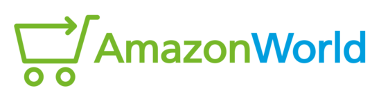 Logo zur Amazon World Convention
