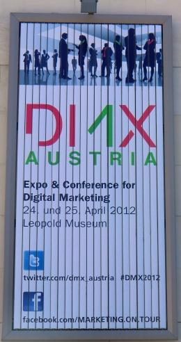DMX Austria Banner